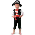 Malí piráti, rytieri a vojaci