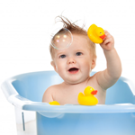 Poukážky na všeličo pre bábätká