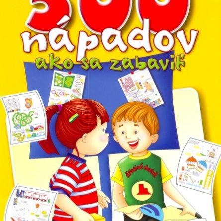 500-napadov-ako-sa-zabavit-autor-neuvedeny-18328