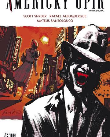 americky-upir-2-komiks-scott-snyder-30549