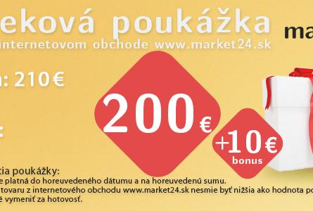 darcekova-poukazka-200-eur-10-eur-bonus-67884