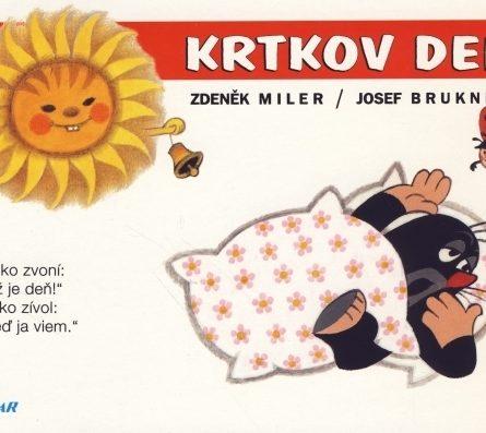 krtkov-den-2.-vydanie-miler-zdenek-brukner-josef-13655
