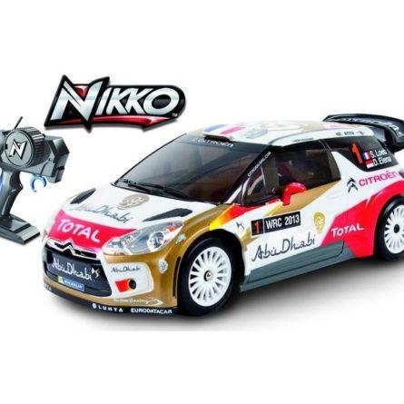 nikko-citroen-ds3-wrc-60306