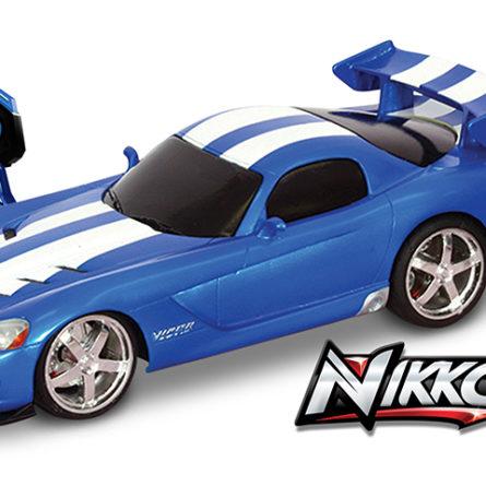 nikko-rc-dodge-viper-116-61921