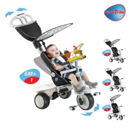 smart-trike-recliner-kocik-cierny-16228