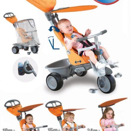 smart-trike-recliner-kocik-oranzovy-16227