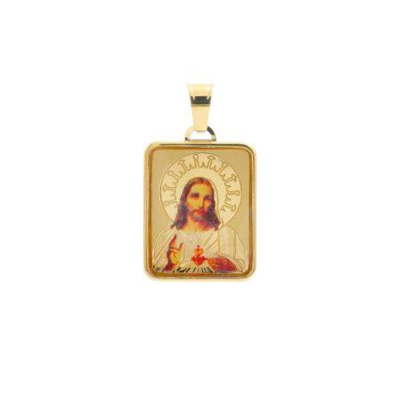 zlaty-medailon-jezisovo-bozske-srdce
