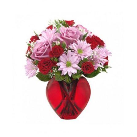 Ženu ani kvetinou neudrieš