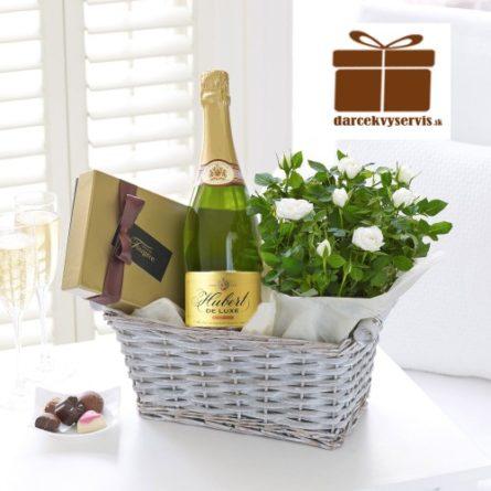 Šampanské - Na zdravie!