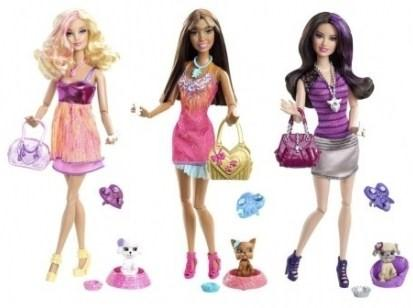 mattel-barbie-fashionistas-babika-a-psik-x2278-34999