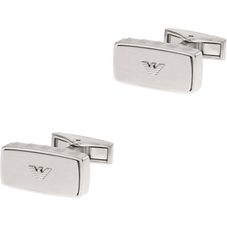 Manžetové gombíky – pánsky šperk – darček pre nekonformného muža - Luxusní manžetové knoflíčky EGS1885040 sEA0216