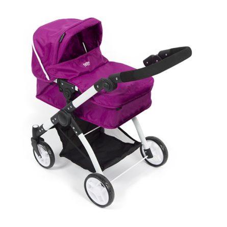 Kočíky pre bábiky -  vytúžený darček pre malé dievčatko - BRITAX - Kočík pre bábiky Smile 3 v 1