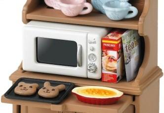 Sylvanian family – nábytok do kuchyne