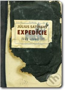 Július Satinský: Expedície (1973 - 1982)