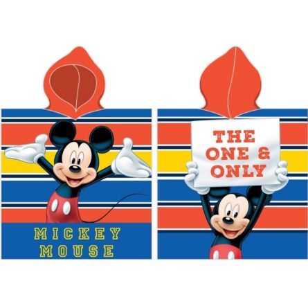 detske-ponco-mickey-mouse-the-one-a-only-1full