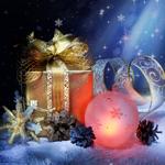 Darček k Vianociam