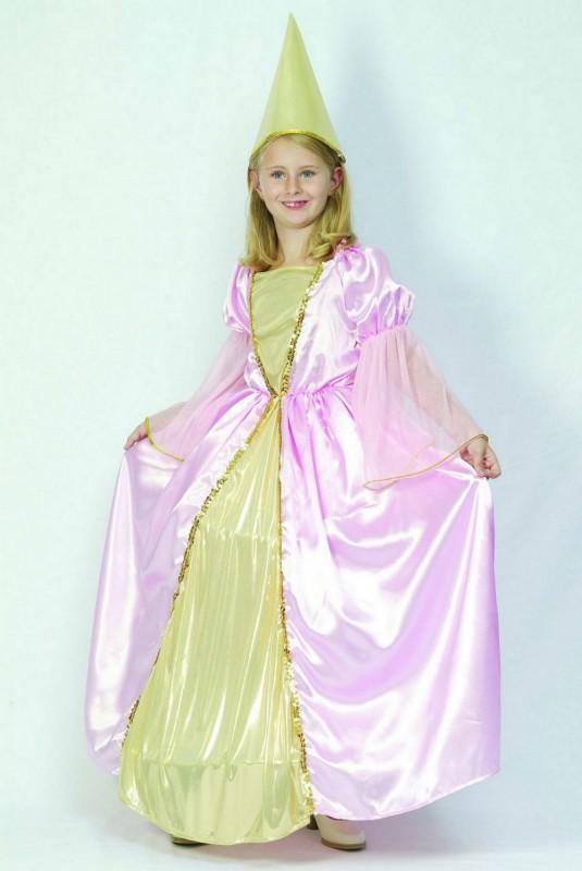 c9d71d4c1 CASALLIA - Karnevalový kostým Rozprávková princezná 2 - DARČEKOVÝ ...