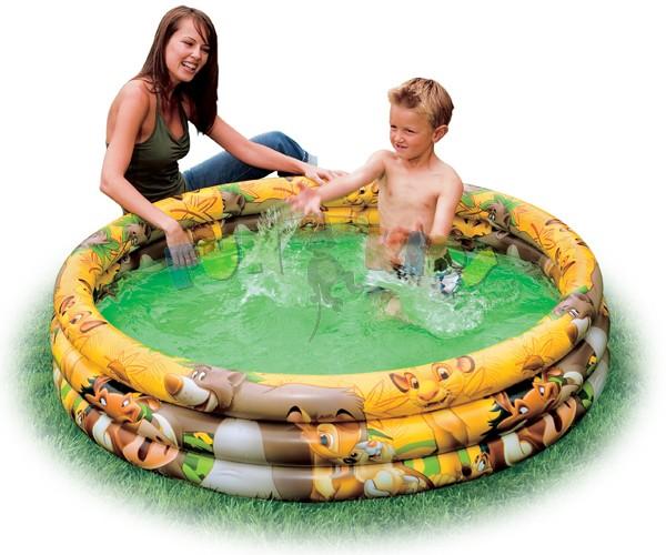 fa1e7d14d4 INTEX - detský nafukovací bazén Walt Disney 147x33 cm - DARČEKOVÝ ...
