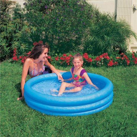 f9706e0675 INTEX – nafukovací detský bazén Crystal Blue 59416
