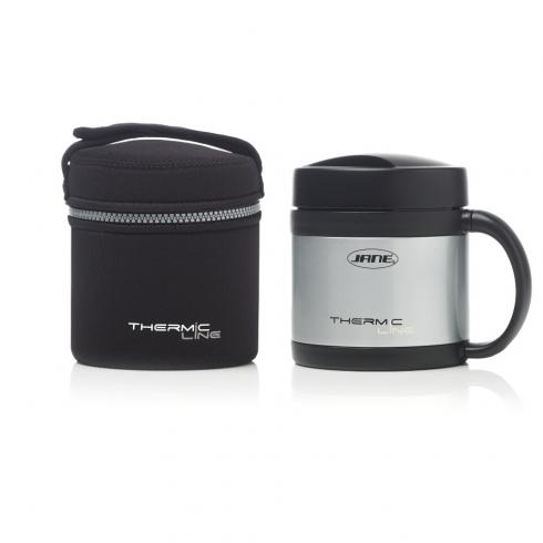 JANÉ - termoska 500 ml na tuhú stravu Thermic Line - DARČEKOVÝ PORADCA 3d2afd3977a