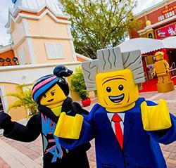 ♥ LEGO MANIACI KAŽDÉHO VEKU