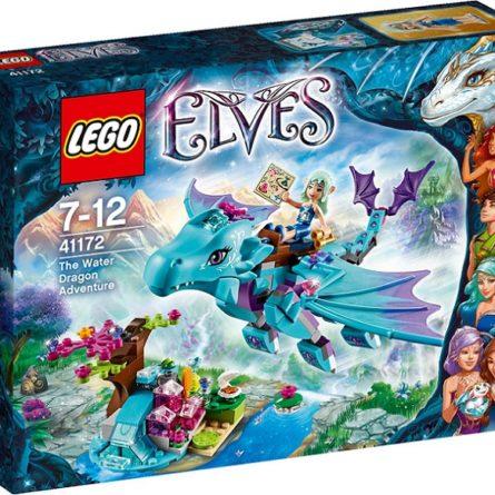 LEGO Elfovia