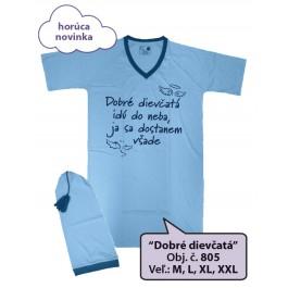 0f6c42b55a90 dámske tričká s vtipným nápisom - DARČEKOVÝ PORADCA