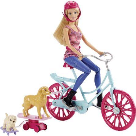 Barbie a doplnky