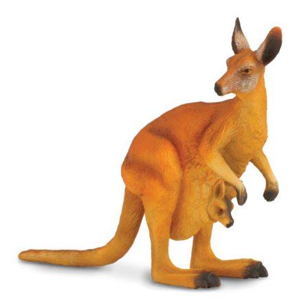 Figúrky zvieratiek Collecta sú realistické zmenšené modely zvieratiek pre deti