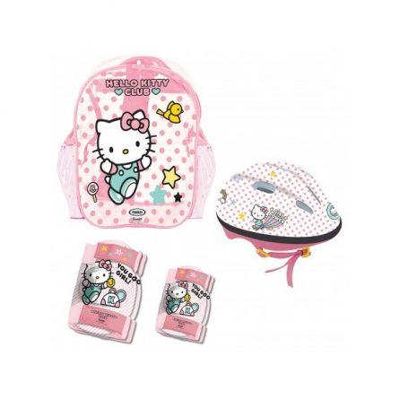 darček s Hello Kitty - mačička Hello Kitty - darček pre dievčatko - darček k narodeninám - darček na vianoce pre dievčatko - Hello Kitty Vianoce